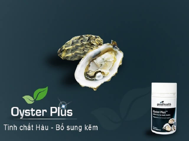 Goodhealth-Oyster Complete